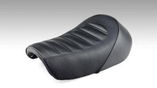 ツーリングタイプ シート ブラック  モンキー125